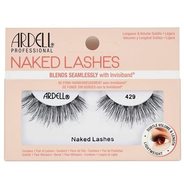 Picture of ADRELL NAKED LASHES 429