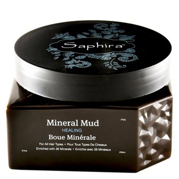 Picture of SAPHIRA MINERAL MUD TREATMENT